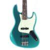 Fender Jazz Bass Japan JB62-58 Teal Green 1997