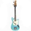 Fender Mustang Bass JMJ Signature Mexico 2018