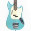Fender Mustang Bass JMJ Signature Mexico 2018 bajo mustang modelo signature justin meldal mexico