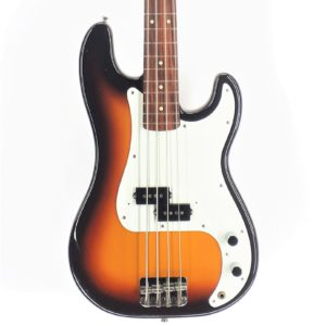Fender Precision Bass Japan PB62 1993