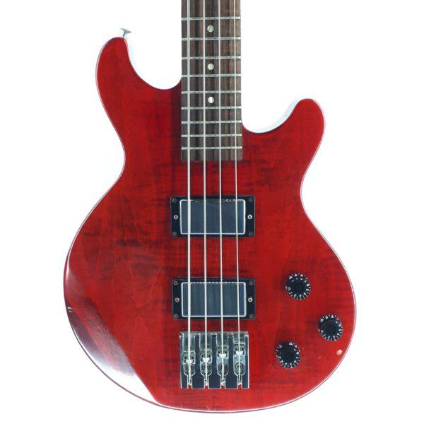 Gibson Les Paul Money Bass 2006