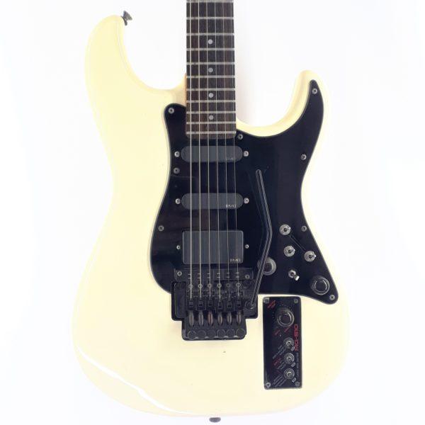 Casio MG-510 Midi Guitar 1987