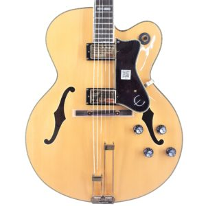 epiphone broadway korea natural