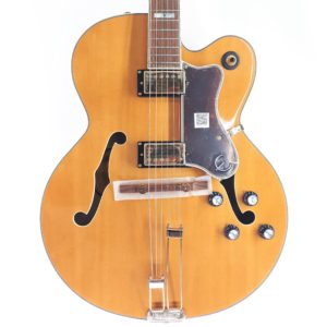 epiphone broadway vn