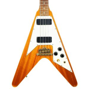 EPIPHONE FLYING V BASS 1999