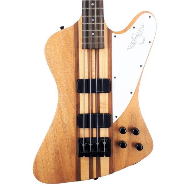 Epiphone Thunderbird Pro IV Bass 2009 NUMERO DE SERIE: 0905180818