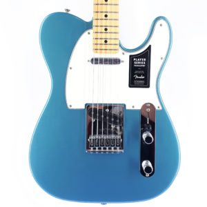 telecaster player series 19