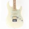 FGN Stratocaster Japan HSS WHBOS-M-AWH made in japan fujigen principiantes