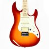 FUJIGEN FGN Stratocaster Japan BOS-M-CH