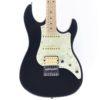 FUJIGEN FGN Stratocaster BOS M BK principiantes made in japan