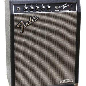 Fender Bassman BMC-20ce