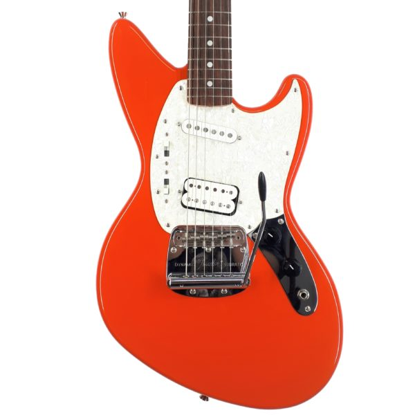 Fender Jagstang Japan Kurt Cobain 2002