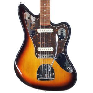 Fender Jaguar Japan JG66 2007