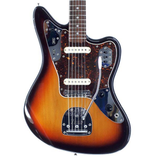 Fender Jaguar Japan JG66-85 2006