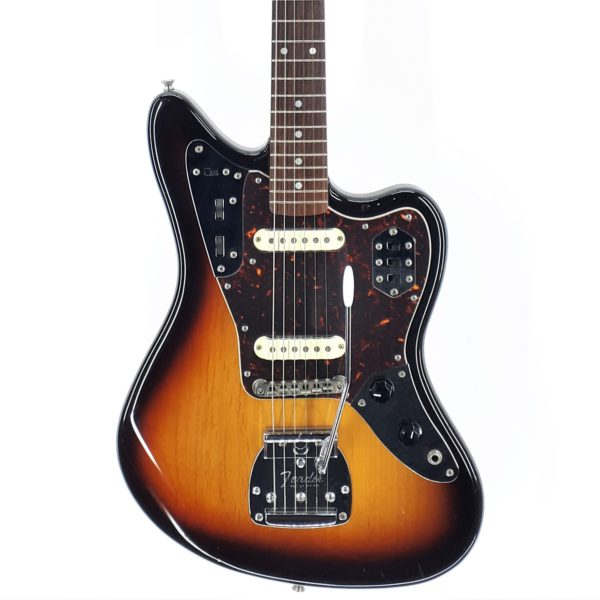 Fender Jaguar Japan JG66-85 2004