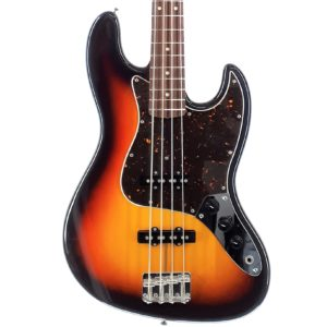 Fender Jazz Bass Japan Classic 60s 2016