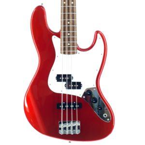 Fender Jazz Bass Japan JB-STD CAR 2007