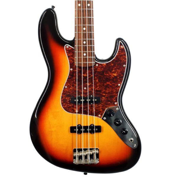 fender jazz bass japan jb45 1993 vintage