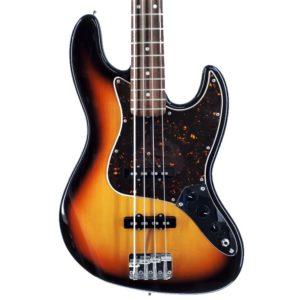 jazz bass 2012