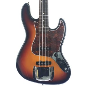 Fender Jazz Bass Japan JB62 3TS 2000