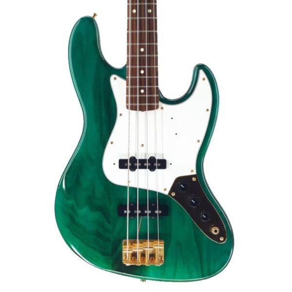 Fender Jazz Bass Japan JB62G-70 1993