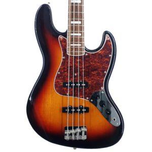 Fender Jazz Bass Japan JB75 2004