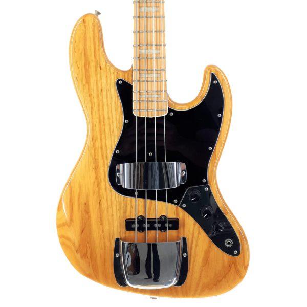 Fender Jazz Bass Japan JB75-US NAT 1989