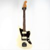 jazzmaster 2011 fender white japan
