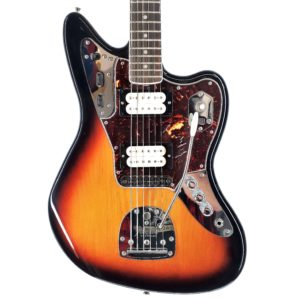 Fender Kurt Cobain Jaguar 2014