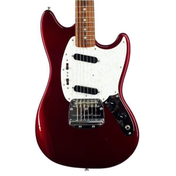 Fender Mustang Japan MG69 2011