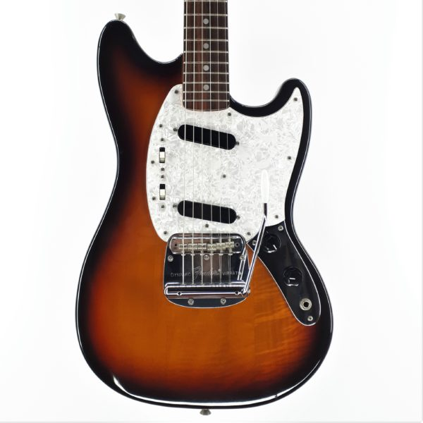 mg65 1994 mustang japan cheap guitar