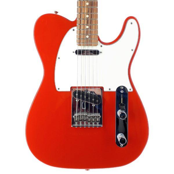 Fender Player Telecaster FR Mexico