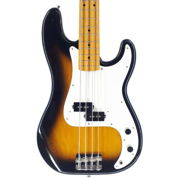 Fender Precision Bass Japan PB57-53 1999 made in japan bajo electrico