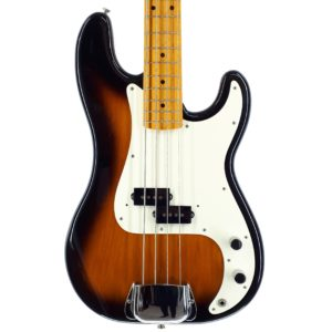 Fender Precision Bass Japan PB57-70US 1997
