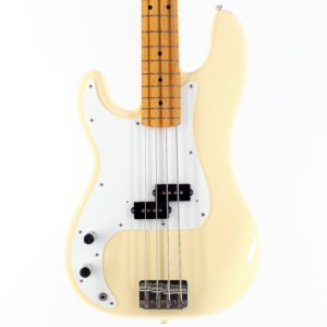 Fender Precision Bass Japan PB57L 2007