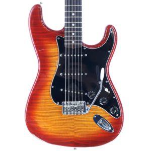 Fender Squier Stratocaster Japan 1993 Guitar Shop Barcelona (2)