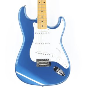 Fender Stratocaster 50s Old Lake Blue JD15017212 (2)