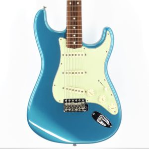 Fender Stratocaster 60s Placid Blue MEXICO MZ8040910 (2)