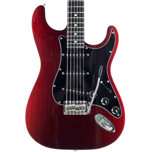 Fender Stratocaster Aerodyne AST Japan 2012
