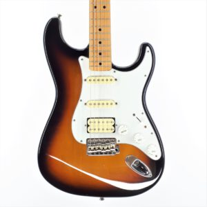 fender stratocaster hss made in japan