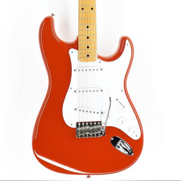 Fender Stratocaster Japan Classic 50's 2015
