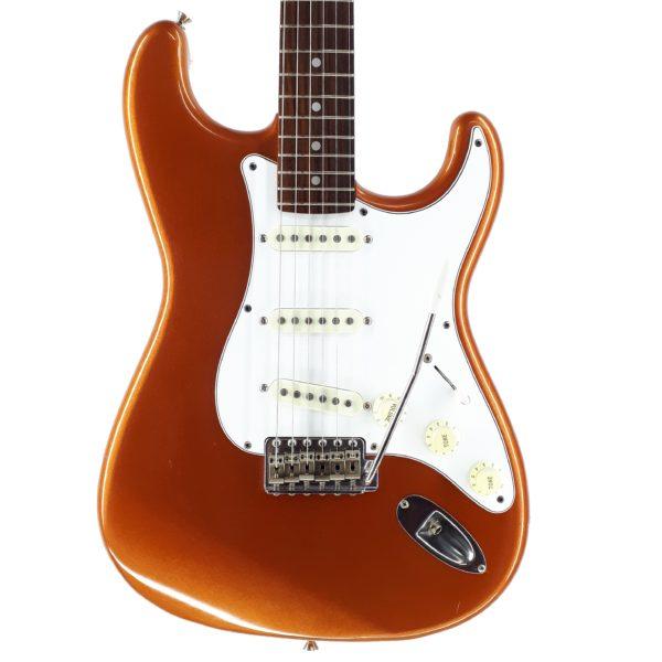 Fender Stratocaster Japan ST-500VR 1990