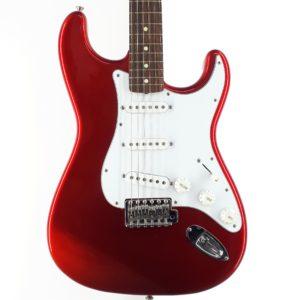 Fender Stratocaster Japan ST STD RD 2012 Guitar Shop Barcelona (2)