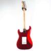 Fender Stratocaster Japan ST-STD RD 2012