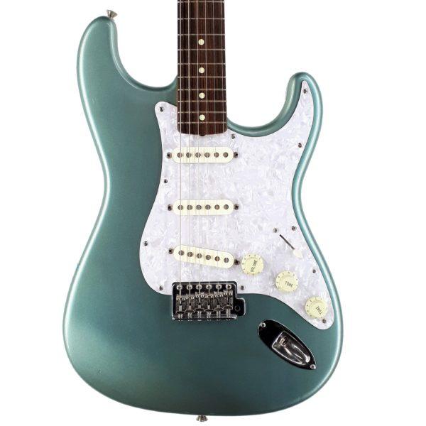 Fender Stratocaster Japan ST38 1994 Guitar Shop Barcelona (2)