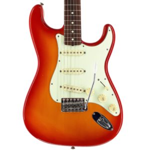 Fender Stratocaster Japan ST62 CH 2013 Guitar Shop Barcelona (2)