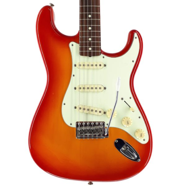 Fender Stratocaster Japan ST62 CH 2013 Guitar Shop Barcelona (2)