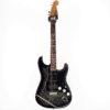 Fender Black Paisley Stratocaster HSS Mexico 2012