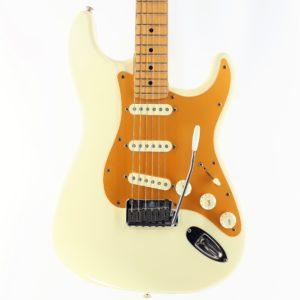 Fender Stratocaster Mexico 90s Guitar Shop Barcelona (5)