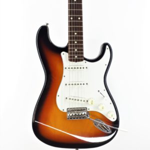 fender sratocaster made in japan 2006